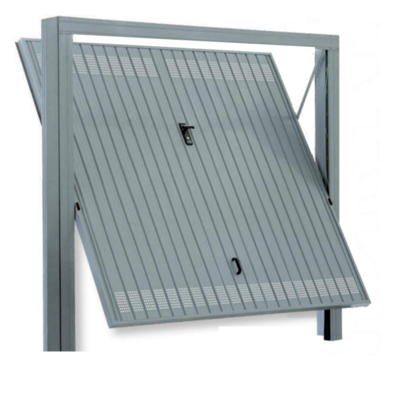 Porte basculanti per garage vendita torino sistemacase - Porte garage basculante 200x300 ...