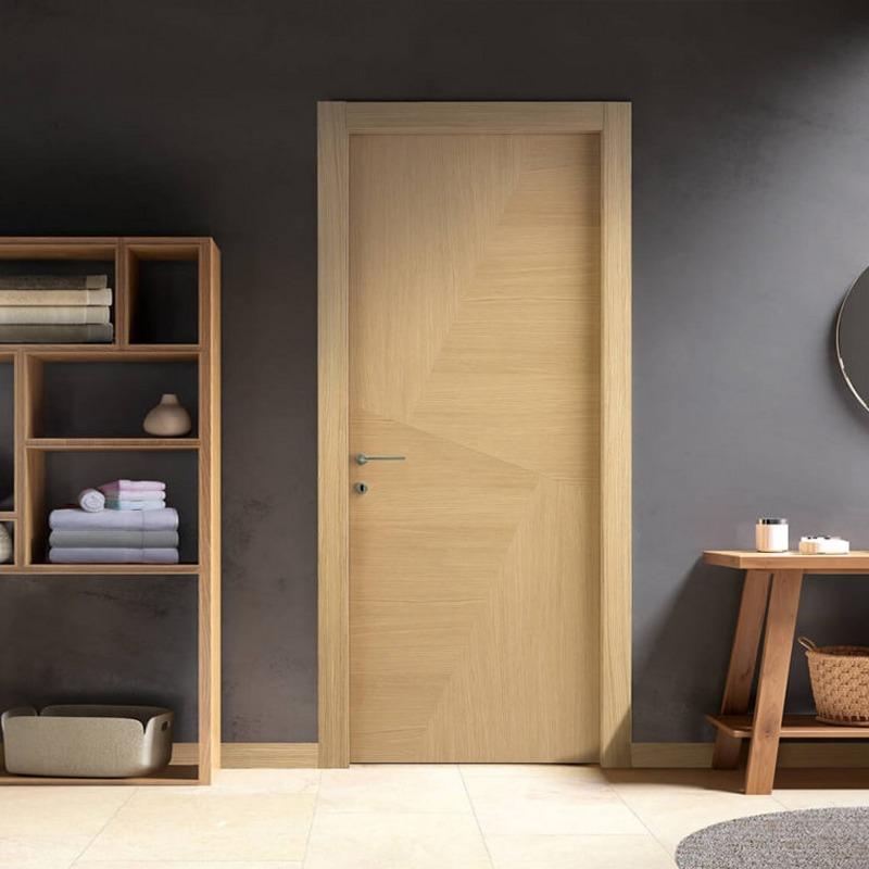 Collezione IMAGO Dorigo - Porte interne in legno | Sistemacase
