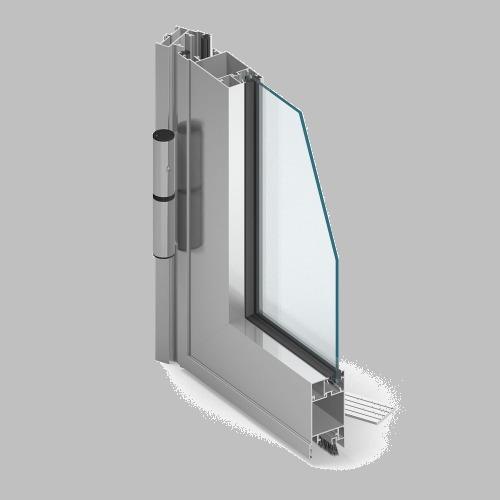 veranda in alluminio Torino